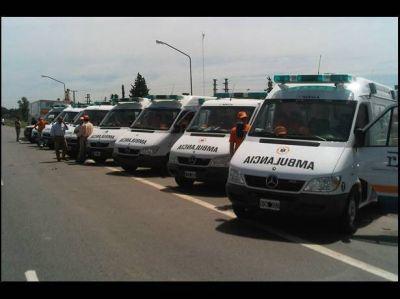 El operativo Verano Seguro se traslada a la Fiesta del Lago, en Federaci�n