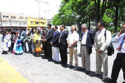 Jujuy inició formalmente  La temporada turística 2013