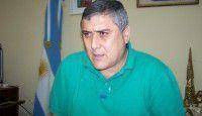 """Mediante un decreto el intendente Ale expropi� los """"pol�micos"""" terrenos de la Feria"""
