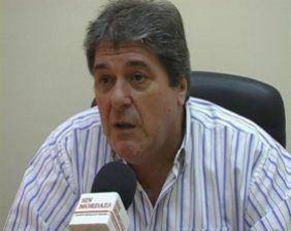 Rubeo explicó su postura ante la polémica sanción del Presupuesto