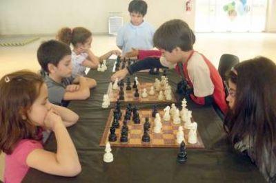 """El ajedrez abre su temporada con el Torneo """"Día de Reyes"""""""
