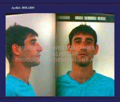 El Fiscal busca al imputado por homicidio en Junín