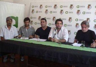 Anunciaron Corsos Artesanales 2013.