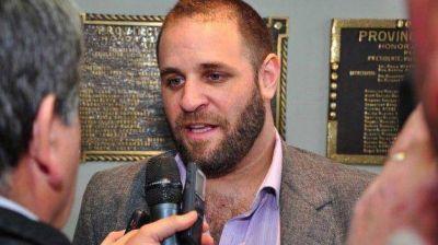 """Glinski destacó """"el trabajo profesional y coordinado"""" entre la Policía del Chubut, la Federal y la Policía de Córdoba"""