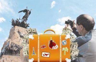 En un año, el turismo dejó $ 6.500 millones en Mendoza