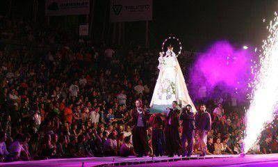 """Los fan�ticos de Vendimia relataron c�mo es su """"pasi�n"""" por la gran fiesta de Mendoza"""