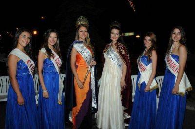 Comenz� la Fiesta Nacional del Chivo