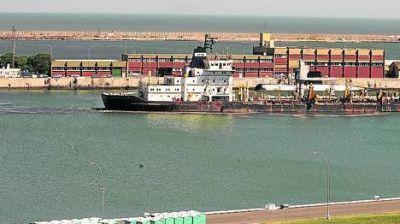 La Fragata se acerca a Mar del Plata y hay rumores de cacerolazos