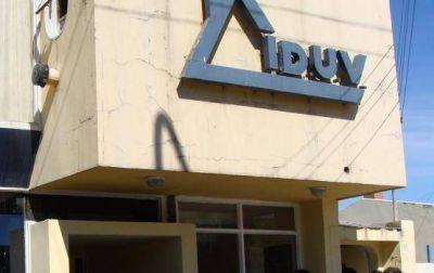 Habrían notas de desalojo: los vecinos culpan al IDUV