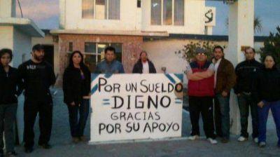 En Caleta se conformó la Asociación Civil Policial