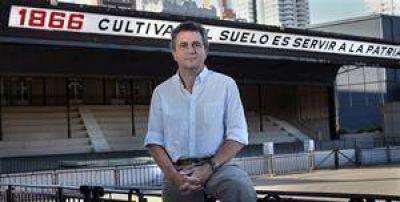 Confirman que la Rural es la dueña del predio de Palermo