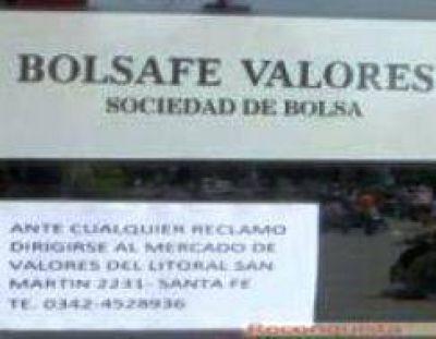 Un grupo de afectados pide entrar en la causa Bolsafé