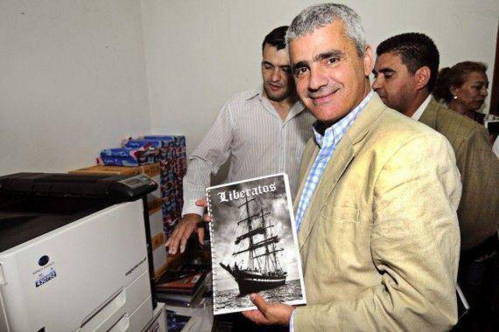 Dos nuevas empresas de Villa Mercedes se sumaron al crecimiento de San Luis