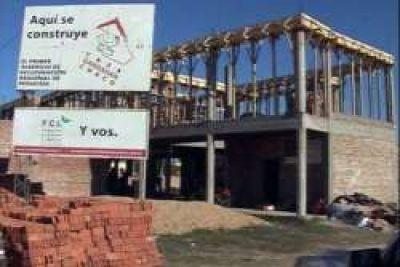 """Casa Garrahan Chaco: Inicia la campaña """"Un Peso que Pesa"""""""