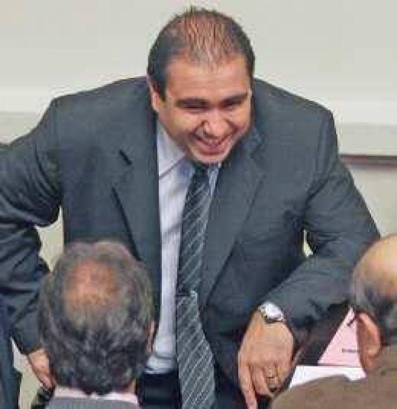 El PJ le bajó el tono al exitismo electoral de la diputada Rojkés