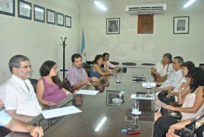 Pablo Baca expresó expectativa por la creación de la Comisión de la Memoria
