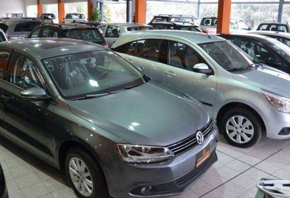 Agencieros juninenses aguardan que se reactive la venta de autos durante 2013