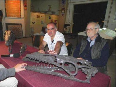 Gral. Madariaga- Museo Tuyú Mapu: Importante donación del Dr. Fernando Novas