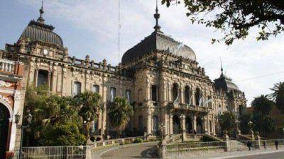 Declaran monumento histórico a la Casa de Gobierno de Tucumán