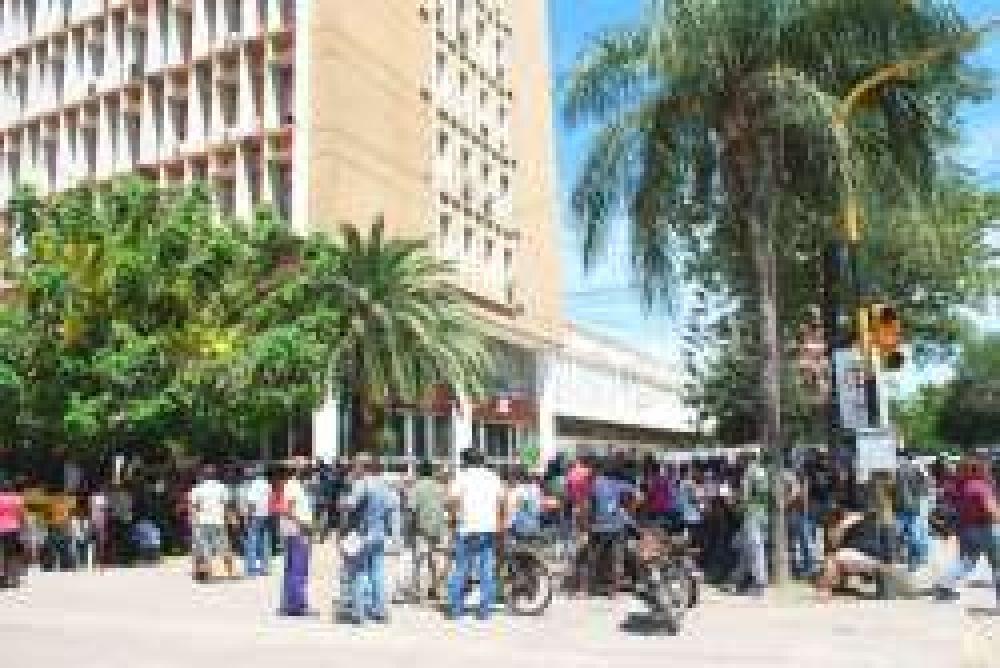 Convocan a protestar por apremios ilegales en la Comisaría Cuarta
