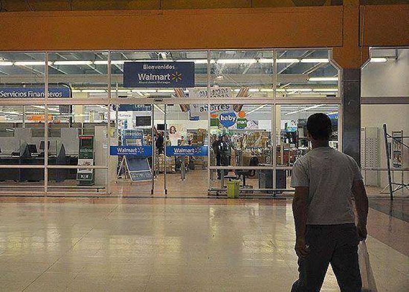 """El Ceco denunció a Walmart ante el Ministerio de Trabajo por """"despidos discriminatorios"""""""