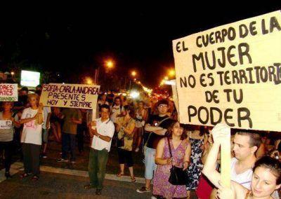 Caso Sofía: los jefes policiales explicarán hoy cómo buscaron a la niña