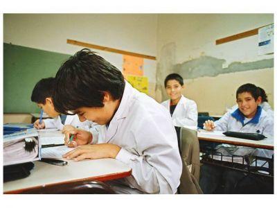 Este año, el calendario escolar de Santa Fe tiene 185 días de clases