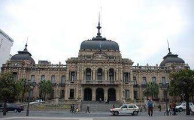 La Casa de Gobierno fue declarada Monumento Histórico Nacional