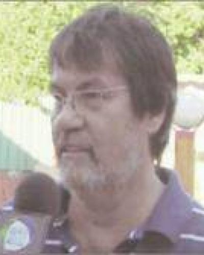 �El PJ debe ser alternativa de gobierno para el 2015�, dijo Marcos Rodr�guez