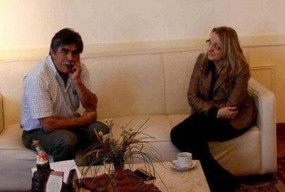 Movimiento Evita nacional evaluará situación de Bariloche