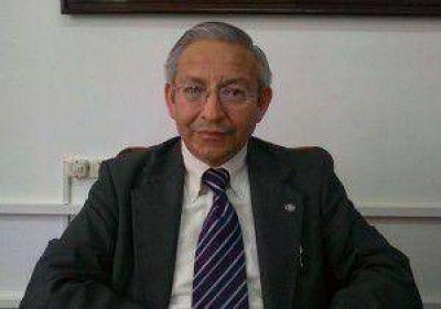"""Para Lizárraga """"con un poco de esfuerzo podría haber salido a fin de año"""" la nueva Ley de Educación de Jujuy"""