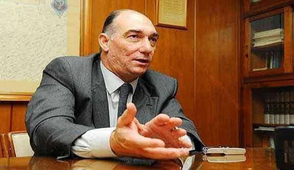 Schiaretti busca consenso en el PJ para imponer a Mondino
