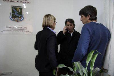 FpV evalúa si respalda el pedido de revocatoria