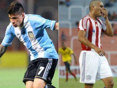 Argentina, obligada a cambiar la pobre imagen del debut, enfrentará a Paraguay