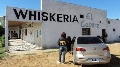 Clausuraron tres prostíbulos en el departamento Paraná