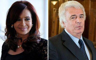 Sin nombrarlo, Cristina criticó a De la Sota por tasa vial