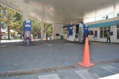 Turismo afectado por falta de combustible