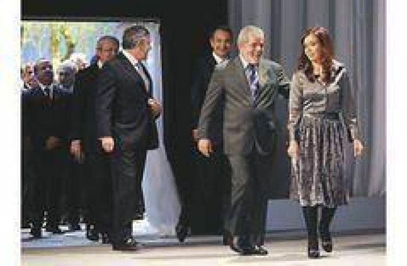 Argentina se lleva u$s 2.500 millones por reforma del FMI