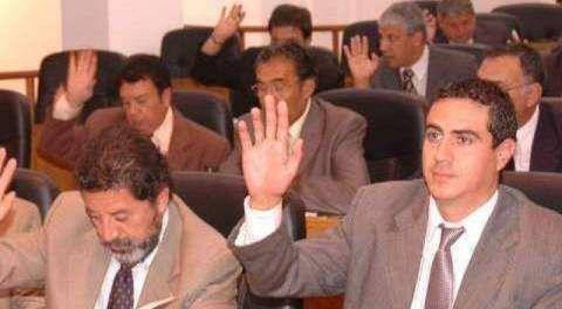 Diputados vota dos leyes claves para la coyuntura.