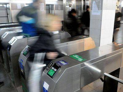 El gobierno porteño busca llevar la tarifa del subterráneo a 3,50 pesos