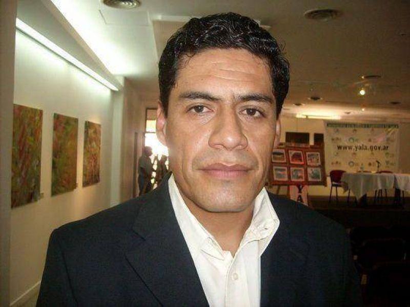 Vargas Dur�n habl� del rol de los municipios en las pr�ximas elecciones