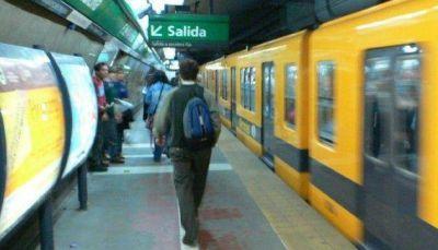 Es oficial: Macri quiere aumentar el boleto del subte a $3,50