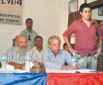 """Denuncian que el gobierno de Santa Fe """"ampara"""" a las bandas del narcotráfico"""