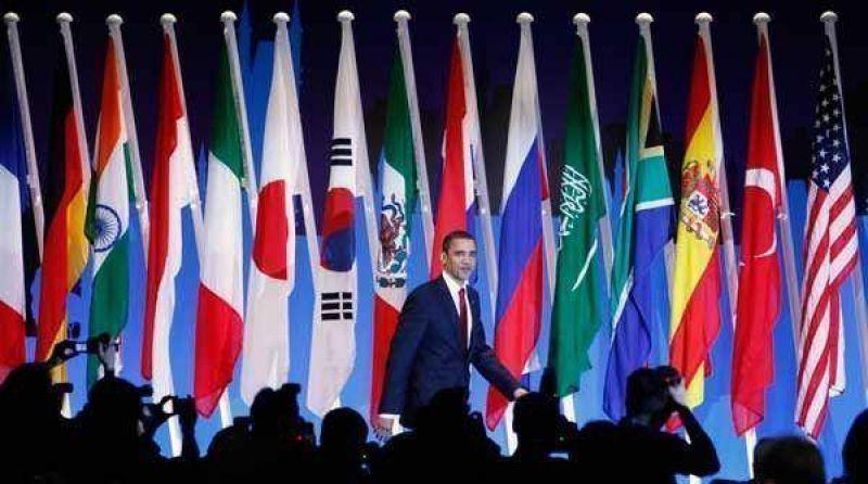 Euforia burs�til: se dispararon los mercados tras el acuerdo del G-20