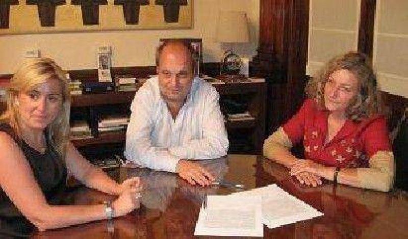 Convenio de intercambio cultural entre Buenos Aires y Catamarca