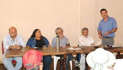 Prometen un mínimo impacto ambiental para el tendido de la fibra óptica en Quebrada y Puna