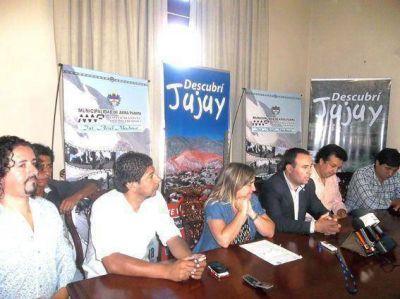 Jujuy dirá presente en Cosquín 2013