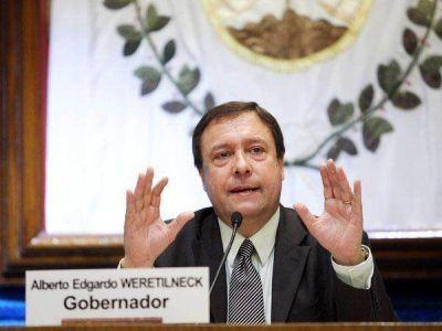 """""""Al otro día, el intendente de Bariloche pagó $100 mil a los saqueadores"""""""