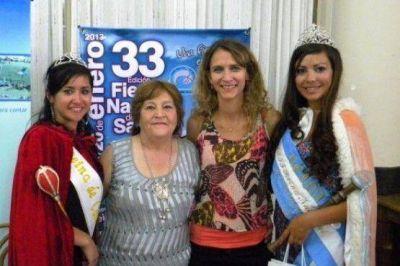 La Fiesta del Salmón espera con ansiedad a público y artistas de Santa Cruz