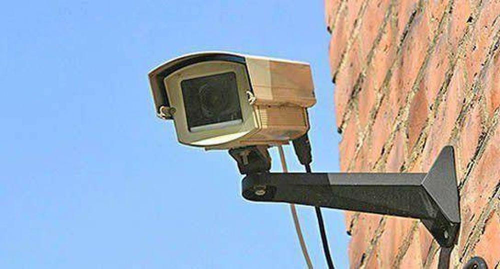 Los Paseos Comerciales reclaman cámaras